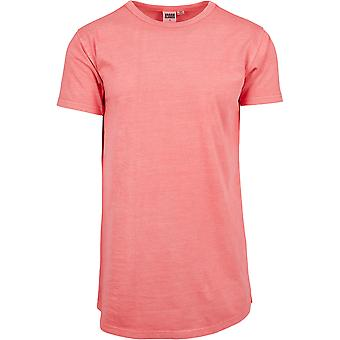 Urban Classics Herren T-Shirt Garment Longshape