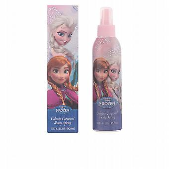 FROZEN body spray