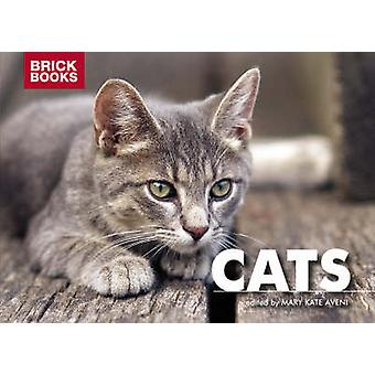 Cats - 9781847321541 Book