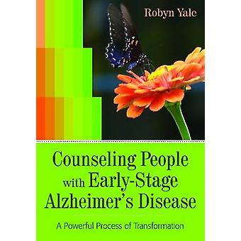 Counseling People with Early-Stage Alzheimer's Disease - A Powerful Pr