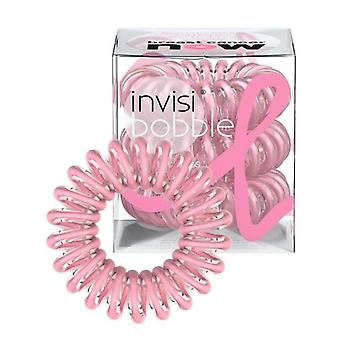 Invisibobble D # 乳房癌意識 Invisibobbles