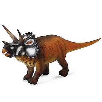 CollectA Triceratops - Deluxe 1:40 Scale