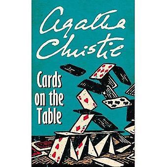 Cards on the Table (Poirot) (Poirot)