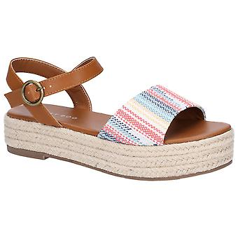 Rocket Dog Womens Espee Denise/Mickey Buckle Sandal