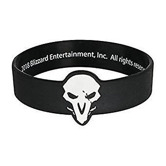 Wristband - Overwatch - D.VA Rubber Bracelet Pink j8326
