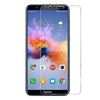 Skärmskydd härdat glas 9H (0,3 MM) Huawei Y7 Prime 2018