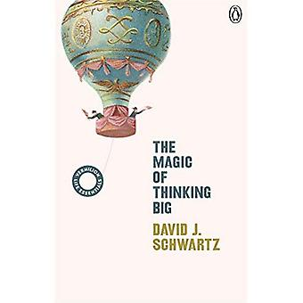 The Magic of Thinking Big:a� (Vermilion Life Essentials)