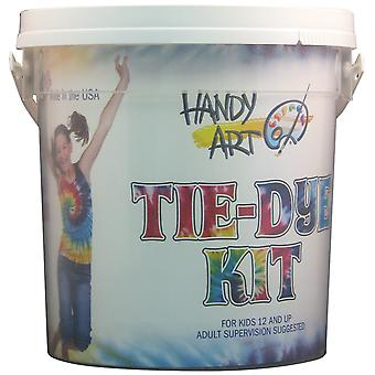 Handige Art Tye Dye Kit 888888