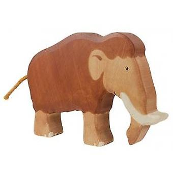 Goki Mammoth (Toys , Dolls And Accesories , Miniature Toys , Animals)
