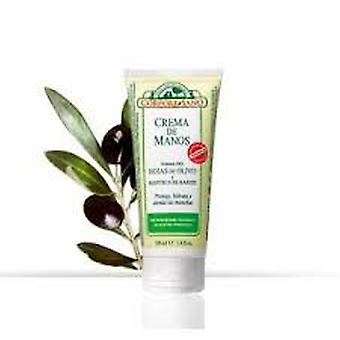 Corpore Sano Hand Cream 100 Ml Gayuba And Olivo