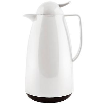 Schou Thermo Jug 1L White 752511 (Home , Kitchen , Vase, filter and cartridge , Jars )