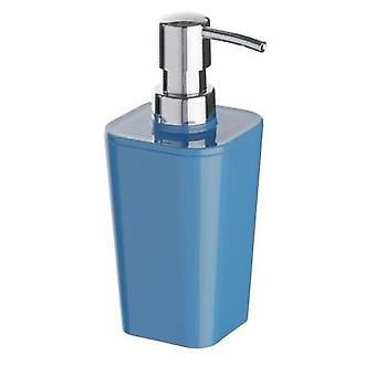 Wenko soap dispenser candy petrol (Bathroom accessories , Soap dish and dispensers)