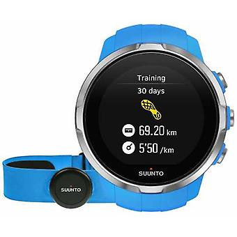 Suunto Spartan Sport Blue (HR Belt) SS022652000 Watch