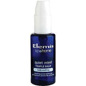 Elemis Sp@Home Quiet Mind Temple Balm