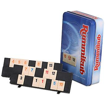 Rummikub Travel Spiel Look