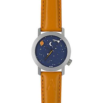 Akteo Astronomy (1) (Fashion accesories , Watches , Analog)