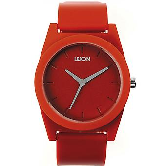 Roux de printemps Lexon montre XL