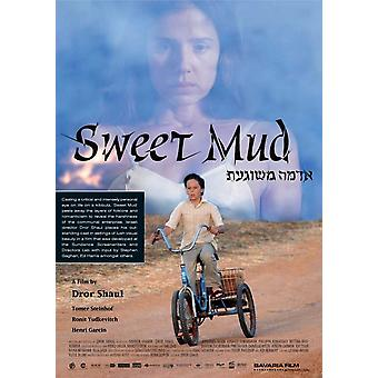 Sweet Mud Movie Poster (11 x 17)