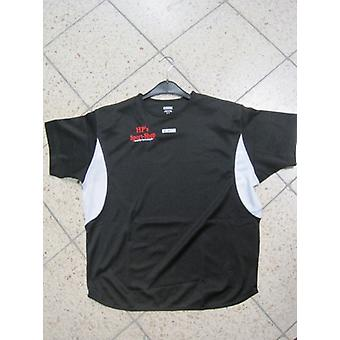 CCM Extreme Crew Performance Shirt m. HP Werbung Black