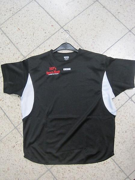 CCM extreme crew performance shirt m. HP advertising black