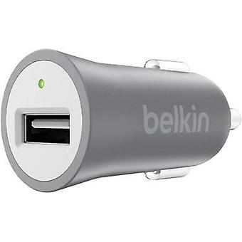 USB charger Car Belkin F8M730btGRY Max. output current 2400 mA 1 x USB