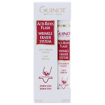 Guinot Acti-Rider Flash Wrinkle Eraser System 6ml