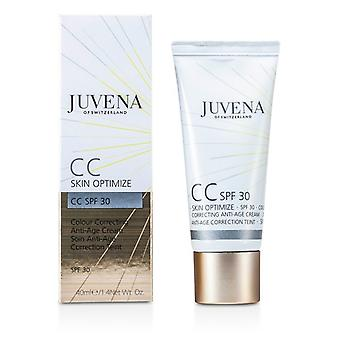 Piel Juvena optimizar CC crema SPF30 40ml/1,4 oz