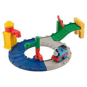 Fisher-Price My First Thomas Circuit (Jouets , Maternelle , Véhicules)