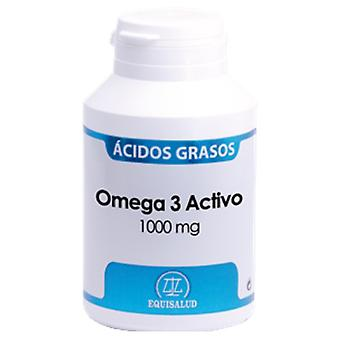 Equisalud Omega 3 Active 1000 Mg