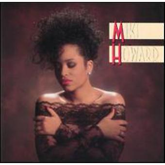 Miki Howard - Miki Howard [CD] USA import