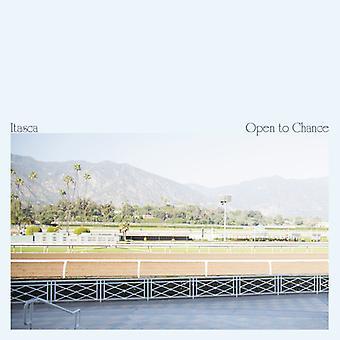Itasca - åbne til Chance [Vinyl] USA import