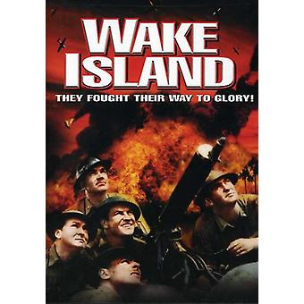 Wake Island [DVD] USA import