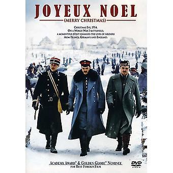 Joyeux Noel [DVD] USA import