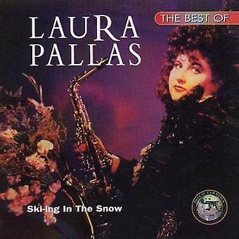 Laura Pallas - Best of [CD] USA import