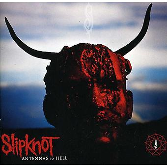 Slipknot - antenner til helvede [CD] USA importerer