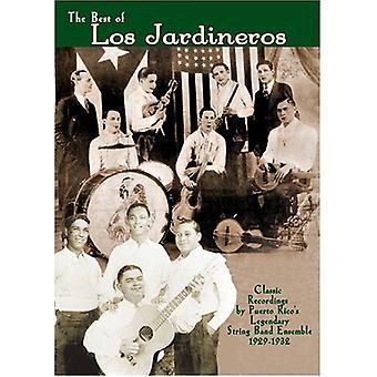 Los Jardineros - bedste af Los Jardineros [CD] USA importerer