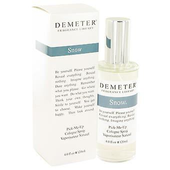 Demeter Women Demeter Snow Cologne Spray By Demeter