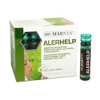 Marny's Alerhelp 20Viales (Vitamins & supplements , Multinutrients)