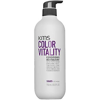 KMS California ColorVitality Color Conditioner (750ml)