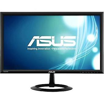 LED 54.6 cm (21.5 ) Asus VX228H EEC A Full HD 1 ms HDMI™, VGA, Audio stereo (3.5 mm jack) TN LED