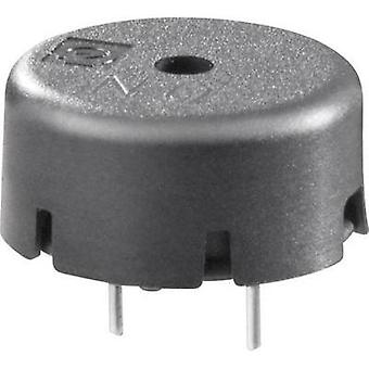 Piezo-electric buzzer Content: 1 pc(s)