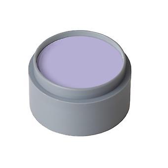 Fyldes op og øjenvipper piger vand makeup ren lilla