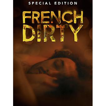 French Dirty [DVD] USA import
