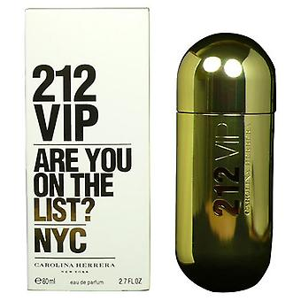 Carolina Herrera 212 Vip Eau De Parfum for Her (Woman , Perfume , Women´s Perfumes)