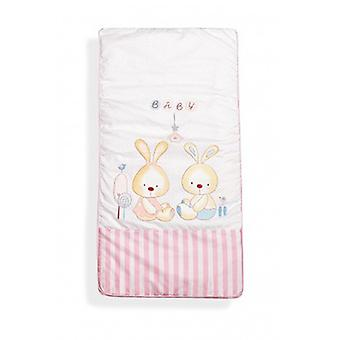 Interbaby Protector Barrotes Nature (Home , Babies and Children , Bedroom , Linens)