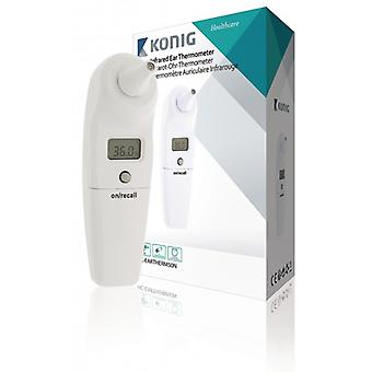 König Infrared ear thermometer