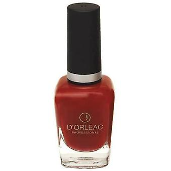 D'Orleac Nail Polish No. 15 (Femme , Maquillage , Ongles , Vernis)