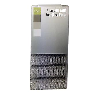 QVS 7 Small Self Hold Rollers