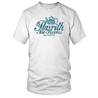 Team di Penrith camere Withnail & I Mens T-Shirt