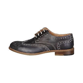 Made in Italia men's Lace up